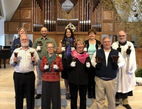 English Handbell Choir