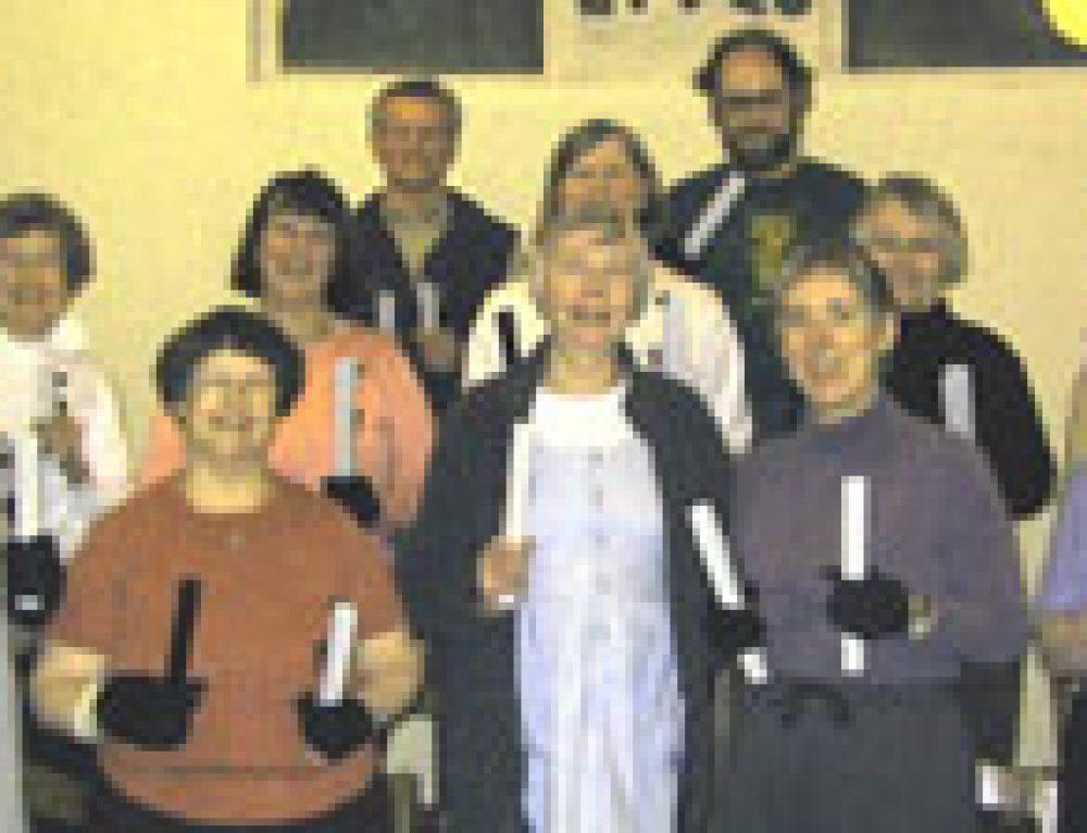 English Handbell Choir