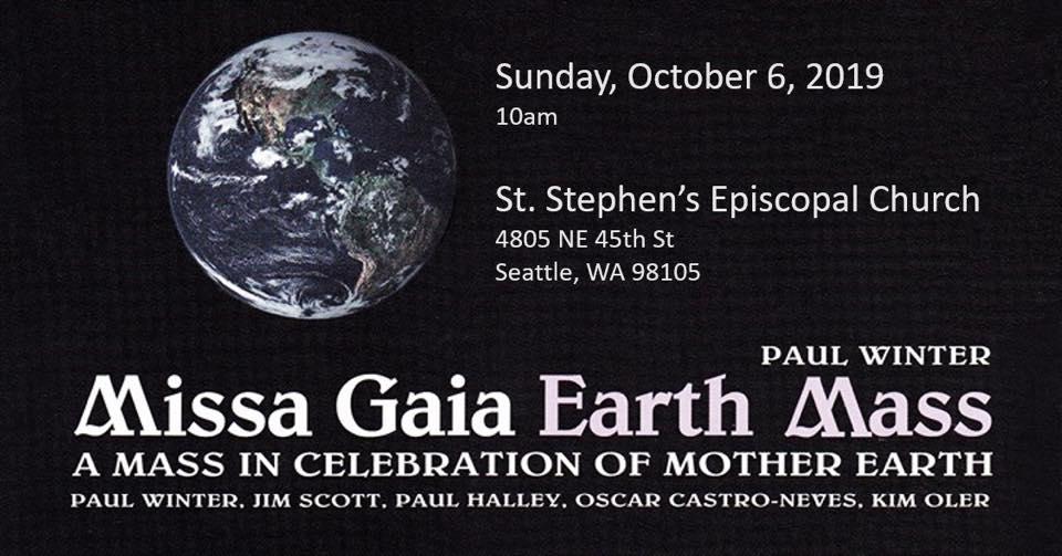 Missa Gaia