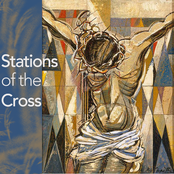 Contemporary Stations of the Cross